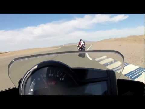 Aprilia Tuono - Reno Fernley Raceway