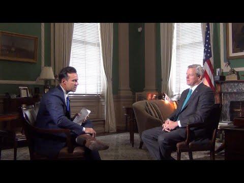 Web Extra: David Wade Interviews Gov. Baker On Opioid Crisis