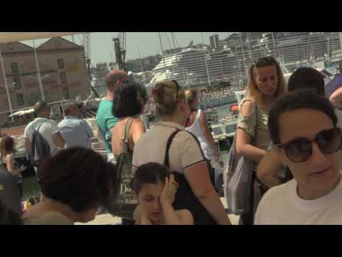 Lo Yacht Club Italiano alla Festa dello Sport