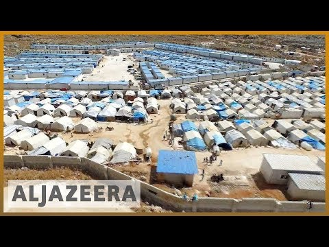 🇸🇾 UN Agencies Appeal For Funds For Syrian Refugees To Avoid Cuts | Al Jazeera English