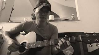 Người Hàng Xóm (Bướm Trắng) Guitar cover