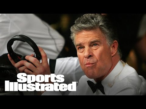 HBO's Jim Lampley On The Hardest Fight To Watch | SI NOW | Sports Illustrated