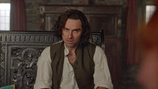 Poldark, Season 5: Episode 1 Scene