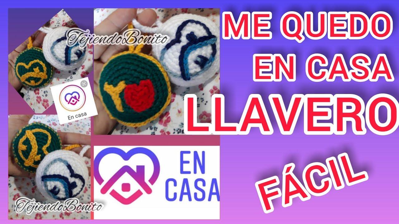 50 Ideas: Llaveros Kawaii crochet | Otakulandia.es | 720x1280