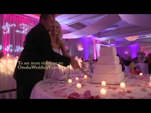 Choosing a room for your Omaha Wedding Reception