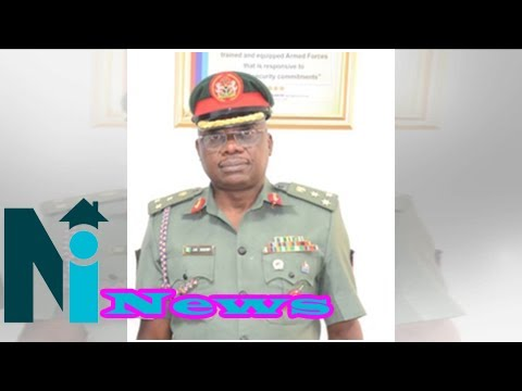 Amnesty International set to accuse soldiers of raping IDPs – Nigerian Military
