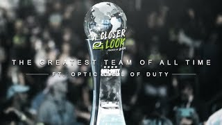 "A Closer Look - ""The Greatest Team of All Time"" - Presented by Brisk"