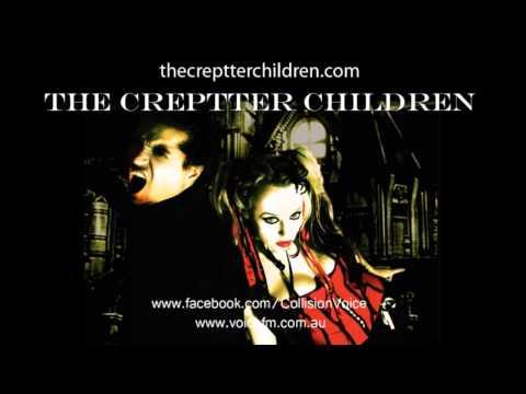 The Creptter Children - on Collision