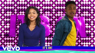 "Issac Ryan Brown, Navia Robinson - It's On (From ""Disney Channel Summer Sing-Along"")"