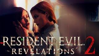 У ПОСЛЕДНЕЙ ЧЕРТЫ | Resident Evil: Revelations 2 | #6 [СТРИМ] (ПЛОХОЙ ФИНАЛ)