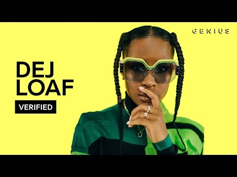 "Dej  Loaf  ""No Fear"" Official Lyrics and Meaning 