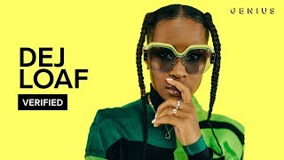 """Gambar cover Dej  Loaf  """"No Fear"""" Official Lyrics and Meaning 