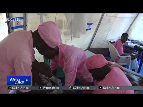 Aid agencies scale up efforts to curb spread of cholera in Nigeria