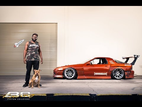 Hert from Hoonigan – Youtube has changed his life