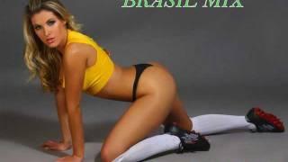 BRASIL PARTY MIX 2012 - DJ MENFHIS