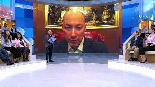 Гордон на 'Первом канале' (Россия): Запад вынудит вас жить по правилам — другого пути у вас нет!