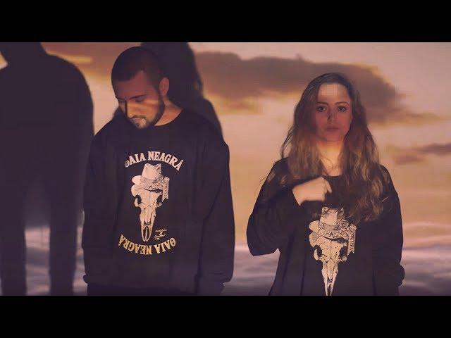 F.Charm - În pustiu (Videoclip Oficial)