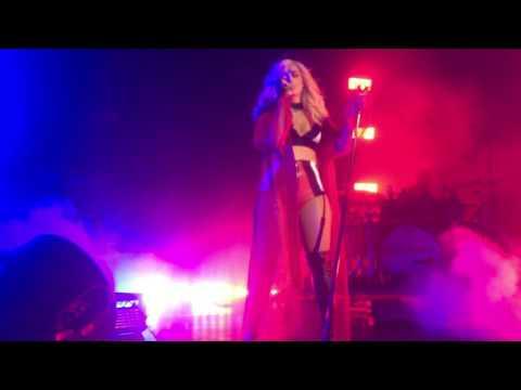 Bebe Rexha - Atmosphere - The Fonda Theatre 3/8/17