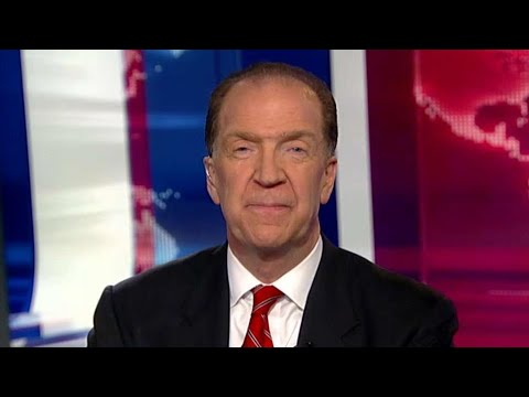 Malpass: I'm honored to be Trump's World Bank nominee