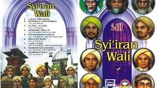 SYI'IRAN WALI - ELING ELING - LILIN HERLINA Mp3