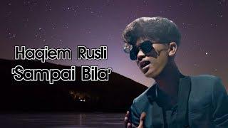 Haqiem Rusli Cover Lagu Misha Omar