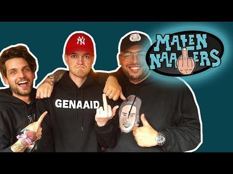 STEFAN DE VRIES GENAAID! | Matennaaiers - CONCENTRATE