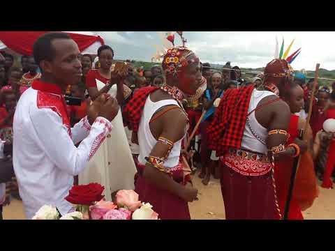 Odi dance fatherland films videos....samburu.