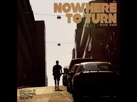 nowhere to turn instrumental w/ hook (sad pop beat) sinima beats