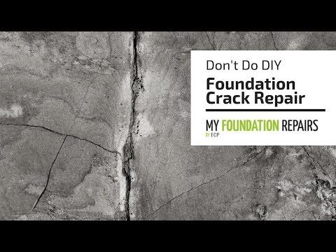 Do cracked tiles mean foundation problems
