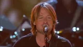 Keith Urban - Brand New Man   (Brooks Dunn Final Rodeo Special)