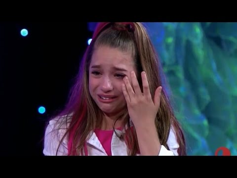 Maddie And Mackenzie Ziegler Say GOODBYE to Dance Moms FOREVER!