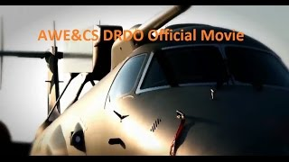 airborne early warning control aew system official drdo movie