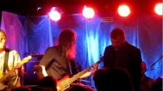 Kauko Röyhkä & Narttu - Paha maa (live)
