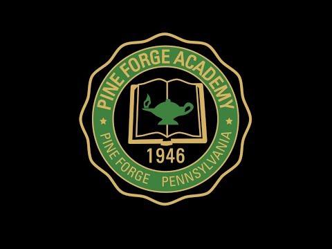 Pine Forge Academy Alumni 2017