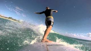 Tugun Surfing a Primitive MVP