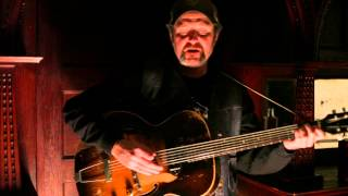 """Scott H. Biram - """"Slow & Easy"""" Bloodshot Records"""
