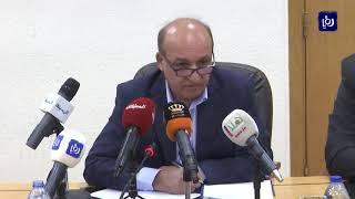 اجتماع نيابي حكومي لإيجاد حلول سريعة لمشاكل القطاع الزراعي  - (11-7-2019)
