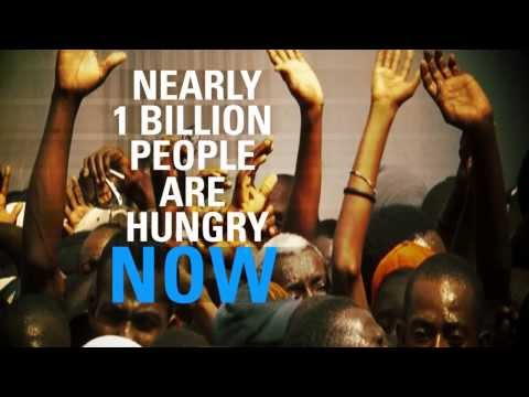 WFP--Fighting Hunger Worldwide