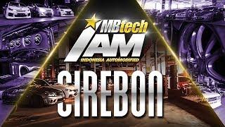 IAM MBtech 2017 Cirebon