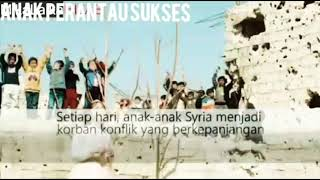 Lagu anak Palestina untuk indonesia