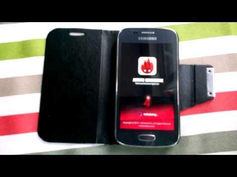 SAMSUNG GALAXY ACE 3 LTE 4g