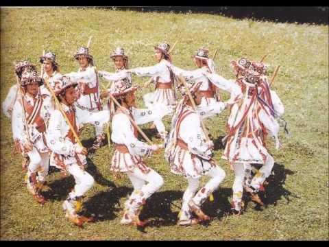 Béla Bartók - Romanian Folk Dances / Román népi táncok