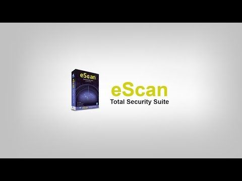 EScan Total Security Suite Tested!