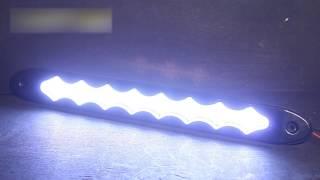 Дневные ходовые огни, гибкие FLEX Ёлочка | Daytime running lights LED DRL COB(, 2016-03-24T14:08:19.000Z)