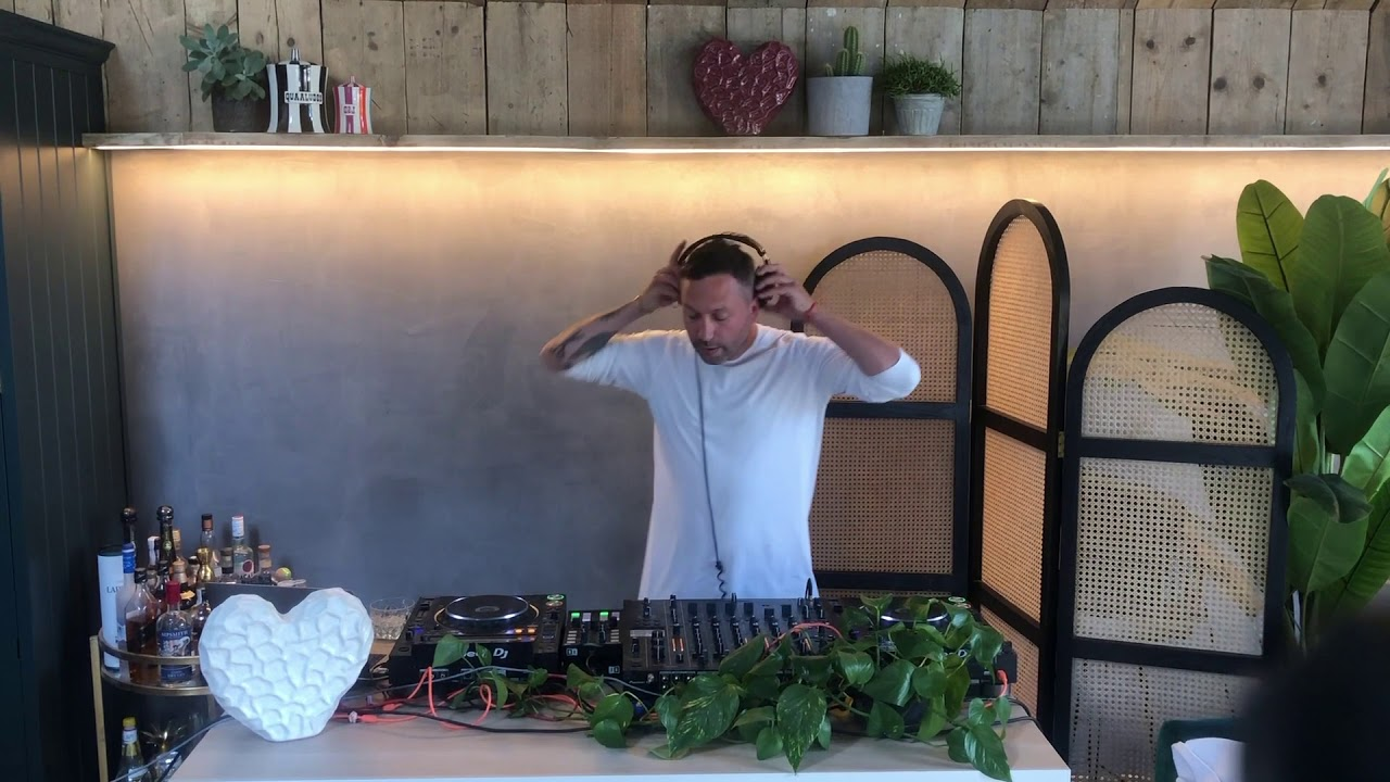 Download Nic Fanciulli - Live from London (Defected Virtual Festival)