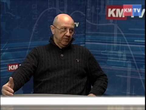 видео: Андрей Фурсов: роковой 2014 год в зеркале истории