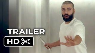 ex machina official trailer 2 2015 oscar isaac sci fi thriller hd