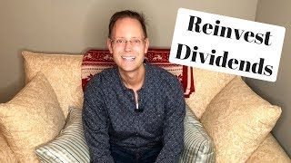 How I Personally Reinvest Dividends (My Dividend Reinvestment Strategy)