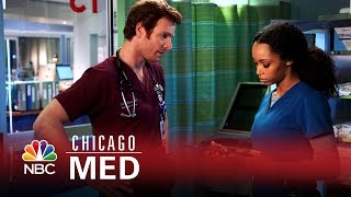 Chicago Med - Season 1 Finale (Episode Highlight)