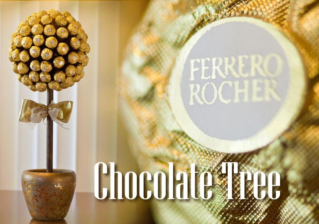 how to make ferrero rocher chocolate With a silky hazelnut truffle centre, covered in raw chocolate and roasted hazelnuts, these raw ferrero rocher are better than the real thing.